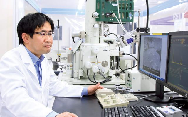 福岡工業大学 松山清 准教授