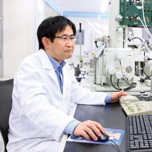福岡工業大学 松山 清 准教授
