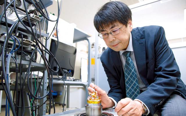 福岡工業大学 北川研究室