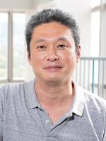 九州産業大学 牛見 宣博 教授