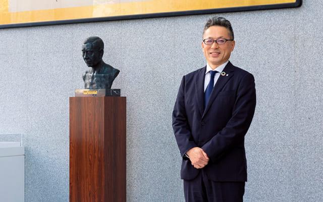 九州産業大学 榊泰輔