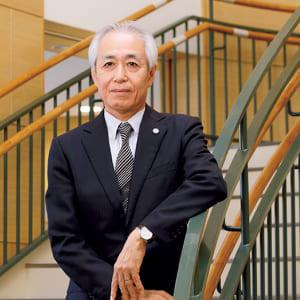 西日本工業大学 片山憲一